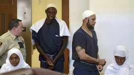 US Won't Seek Death Penalty After Boy Found Dead at Compound