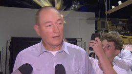 Police Won't Charge Australian Teen or Senator Over Egg Spat