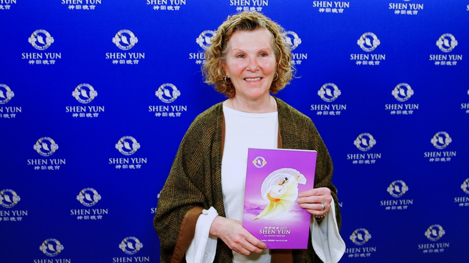 Shen Yun Brings the True Beauty of Humanity, Says CEO