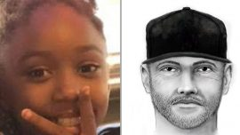 Man Suspected of Shooting Dead 10-Year-Old Summer Brown Behind Bars