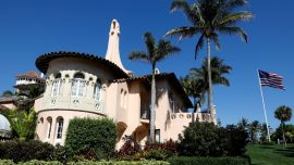 Who Is Behind the Mar-a-Lago Breach?