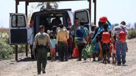 $1.2 Million in Supplies for Illegal Immigrants: Yuma Border Patrol