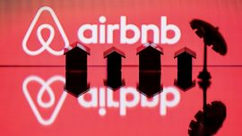 Airbnb Bookings Jump With Eased Restrictions