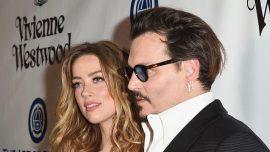 Video Reveals Amber Heard Describing Violent Johnny Depp Abuse Incident