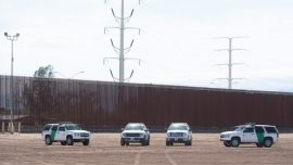 Homeland Security Advisory Council Calls for Solving Border Crisis, Fixing 'Broken System'