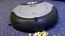 Roomba Maker Cuts Ties With Hong Kong Partner