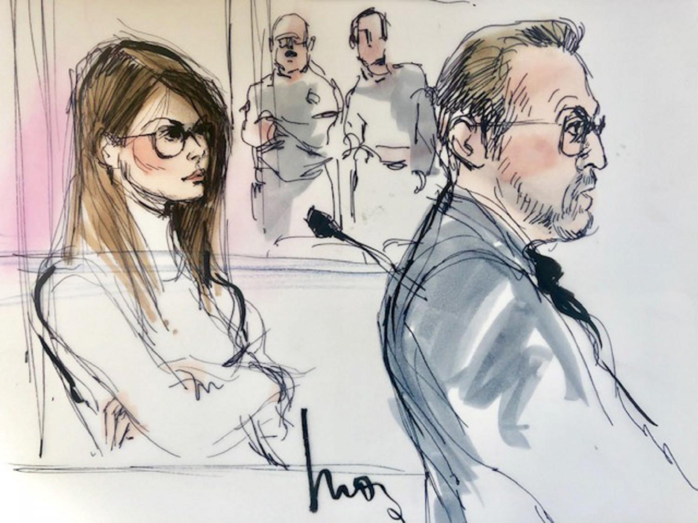 lori loughlin in court