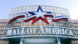 Boy Thrown Off Balcony at Mall of America Is 'Alert and Conscious'