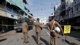 Fifth Grader Among Americans Killed in Easter Sunday Bombings in Sri Lanka