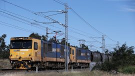 Australia's Labor Leader is Backing Coal Exports