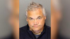 Comedian Artie Lange Arrested Again for Drug Program Violation, Fans Worried About His Nose