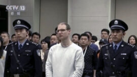 China Court Upholds Canadian's Death Penalty as Huawei CFO Battles Extradition