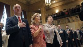 Louisiana Governor Breaks With Dems on Abortion, Ready to Sign the 'Heartbeat' Legislation