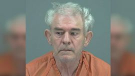 Traffic Stop Reveals 70-Year-Old Driving on Highway With Body of Estranged Wife in Passenger Seat