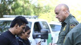 8 Hours With Border Patrol in Texas' Rio Grande Valley