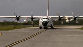 Coast Guard Suspends Search for Crashed Plane Off Florida Coast