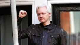 Julian Assange: Full Extradition Hearing To Begin