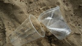 10 Tons of Trash Left on Virginia Beach During Memorial Day Weekend: 'It's a Big Party'