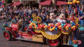 Disneyland, Disney World Closed Until Further Notice Over CCP Virus