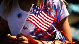 'God Bless America' Removed From Pennsylvania School Pledge After Complaint