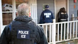 The Trump Administration Is Sending Fines to Illegal Immigrants Who Refuse to Leave the US