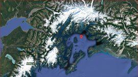 3 Rescued After Plane Crashes in Alaska