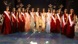 Photograph of Miss India Finalists Stirs Debate Over Country's Obsession With Fair Skin