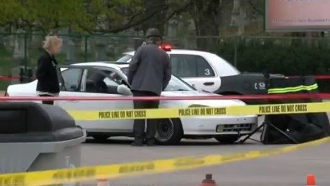 Girlfriend of Shooting Victim Says He Died Saving Her and Their Unborn Baby