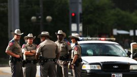 'Neighborhood Watchdog' Shot to Death on Front Porch in Houston