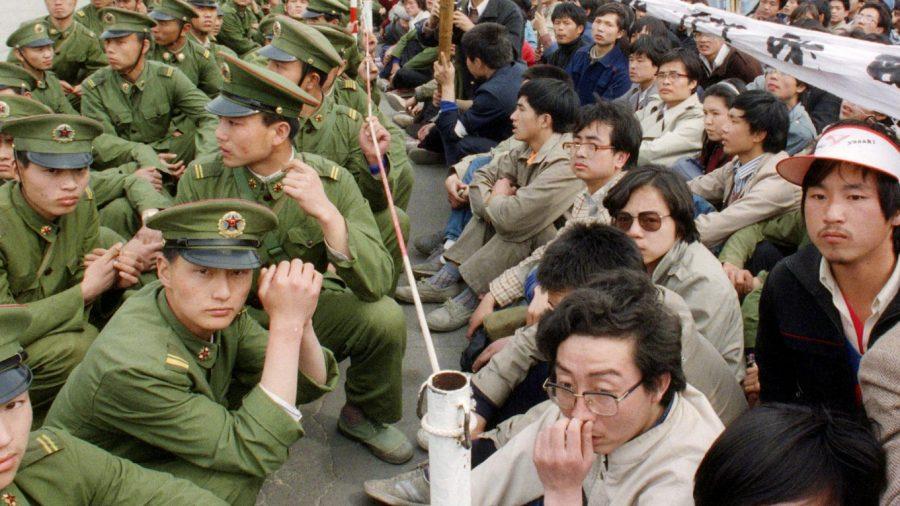 Online Encyclopedia Wikipedia Blocked in China Ahead of Tiananmen Anniversary