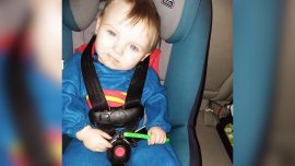 DNA Confirms Remains Are Those of Missing Virginia Toddler
