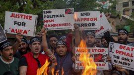 Indian Court Jails 3 for Life in Rape Case in Kashmir