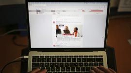 Half of Americans say Fake News is Bigger Problem Than Terrorism: Study