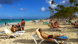 New Yorker Says She Was Drugged, Raped, and Thrown From Balcony in Dominican Republic