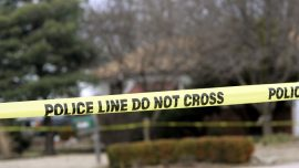 One Dead, One Injured After Argument at Party Turns Deadly