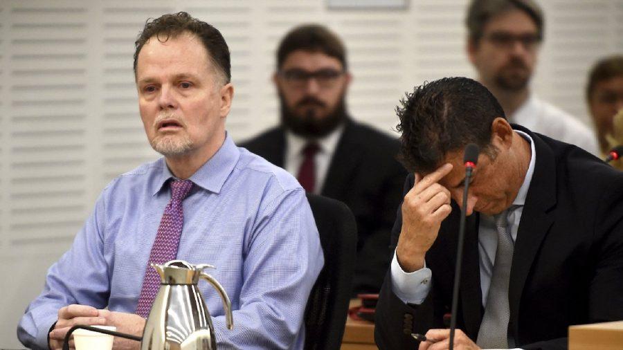 California Man Guilty of Killing Family of 4 Found in Desert