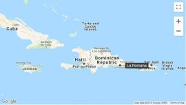 New York Man Dies During Vacation in the Dominican Republic