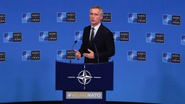 NATO to Expand Focus to Counter Beijing