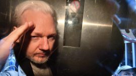 Assange May Die in Prison If He Does Not Get Medical Attention Now