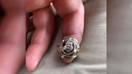 He Found a Class Ring That Was Lost for Nearly 60 Years and Tracked Down the Owner to Return It