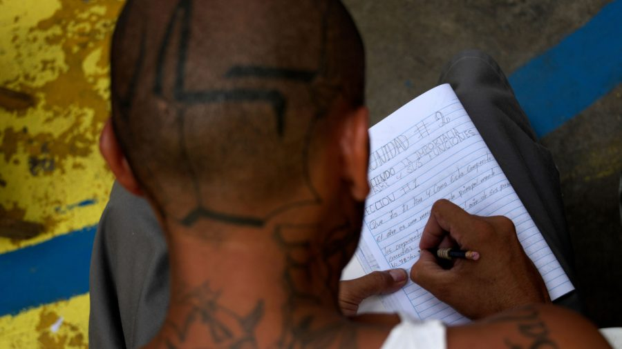 Justice Department Charges 14 Leaders of MS-13 Gang With Terrorism Offenses