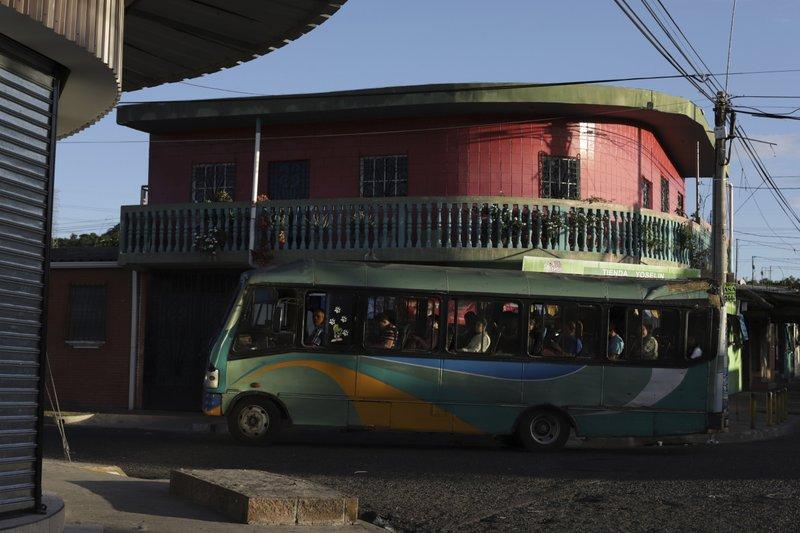 Neighborhood of San Martin 5