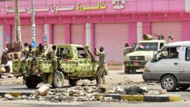 Envoy Says Sudan Talks to Resume as Strike Suspended