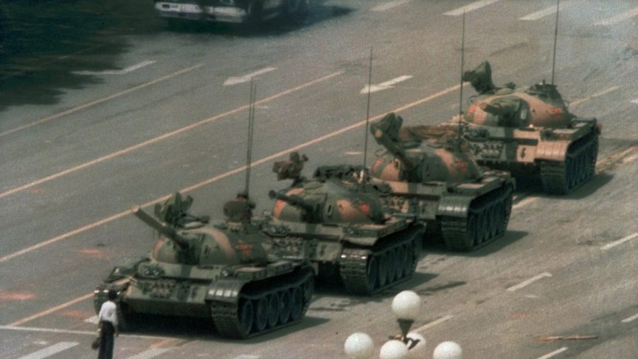 'Tank Man' Image Search Showed No Results on Bing Due to Human Error, Microsoft Says