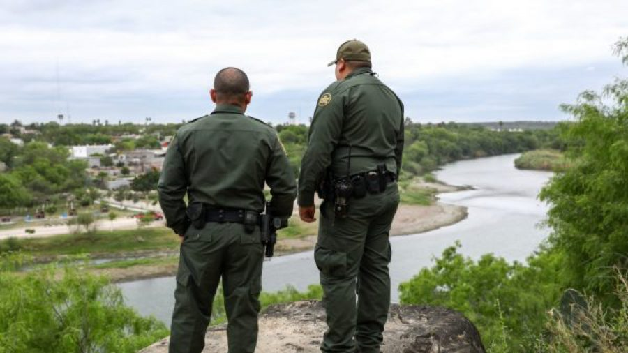 Young Illegal Immigrant Family Who Drowned, Ignored Advice Against Border Swim