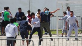 English Classes, Legal Services Cut for Illegal Immigrant Children in Detention