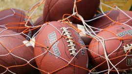 South Florida Football Player Dies After Being Hit by Train