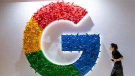 France Fines Google $270 Million Over Ad Dominance