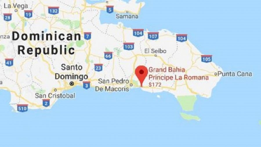 'It felt like a chainsaw:' Couple Got Sick at Same Dominican Republic Resort Where 3 Americans Died