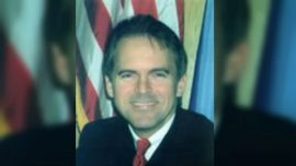 Second Former Republican State Senator Found Shot Dead in Two Days
